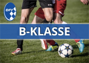 B Klasse Button